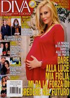 Diva E Donna Magazine Issue 15