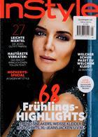 Instyle German Magazine Issue 05