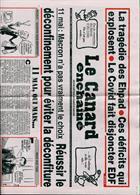 Le Canard Enchaine Magazine Issue 88