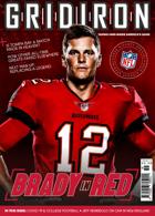 Gridiron Magazine Issue Issue 55