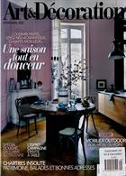Art Et Decoration Fr Magazine Issue NO 549