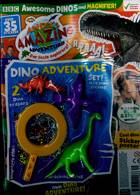 Andys Amazing Adventures Magazine Issue NO 56