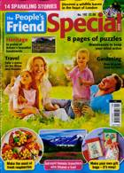 Peoples Friend Special Magazine Issue NO 192