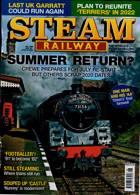 Steam Railway Magazine Issue NO 506