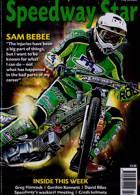 Speedway Star Magazine Issue 30/05/2020