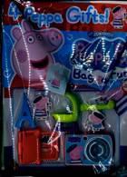Peppa Pig Bag 0 Fun Magazine Issue NO 128