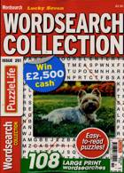 Lucky Seven Wordsearch Magazine Issue NO 251