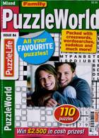 Puzzle World Magazine Issue NO 86