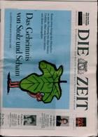 Die Zeit Magazine Issue NO 22