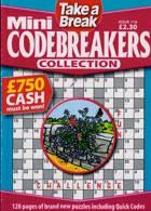 Tab Mini Codebreakers Coll Magazine Issue NO 116