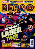 Beano Magazine Issue 30/05/2020
