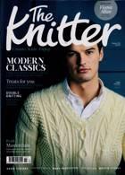 Knitter Magazine Issue NO 151
