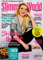 Slimming World Magazine Issue JUL-AUG