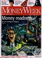 Money Week Magazine Issue NO 995