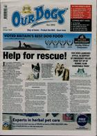 Our Dogs Magazine Issue 24/04/2020