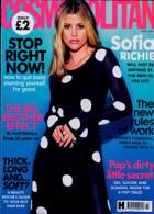 Cosmopolitan Magazine Issue JUL 20