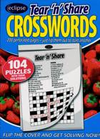 Eclipse Tns Crosswords Magazine Issue NO 26