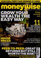 Moneywise Magazine Issue JUN 20