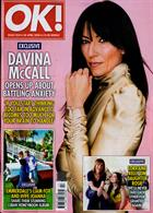 Ok! Magazine Issue NO 1234