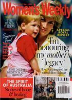 Australian Womens Weekly Magazine Issue FEB 20