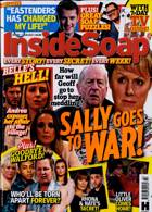 Inside Soap Magazine Issue 30/05/2020