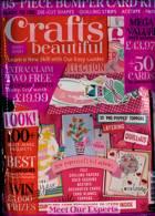 Crafts Beautiful Magazine Issue JUN 20