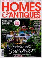 Homes & Antiques Magazine Issue JUN 20