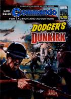 Commando Action Adventure Magazine Issue NO 5337