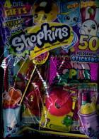 Shopkins Magazine Issue NO 67