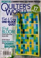 Quilters World Magazine Issue SUMMER