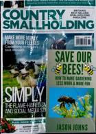 Country Smallholding Magazine Issue JUN 20