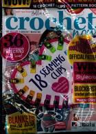 Crochet Now Magazine Issue NO 56