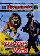 Commando Gold Collection Magazine Issue NO 5336