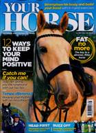 Your Horse Magazine Issue NO 466