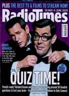 Radio Times South Magazine Issue 30/05/2020