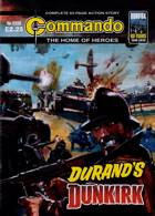 Commando Home Of Heroes Magazine Issue NO 5335