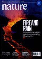Nature Magazine Issue 23/04/2020