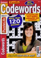 Family Codewords Magazine Issue NO 27