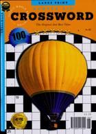 Bumper Big Crossword Magazine Issue NO 132
