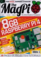 Magpi Magazine Issue JUN 20