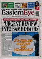 Eastern Eye Magazine Issue 24/04/2020