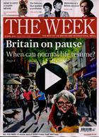 The Week Magazine Issue 24/04/2020