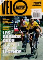 Velo Magazine Issue NO 583/4