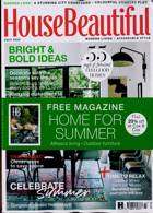 House Beautiful  Magazine Issue JUL 20