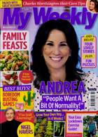 My Weekly Magazine Issue 30/05/2020