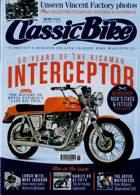 Classic Bike Magazine Issue JUN 20
