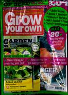 Grow Your Own Magazine Issue JUL 20