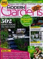 Modern Gardens Magazine Issue JUN 20