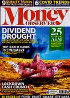 Money Observer Magazine Issue JUN 20