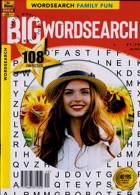 Big Wordsearch Magazine Issue NO 240